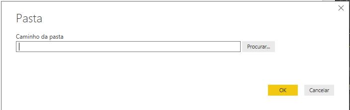 Importar arquivos de uma pasta no Power BI Desktop-2