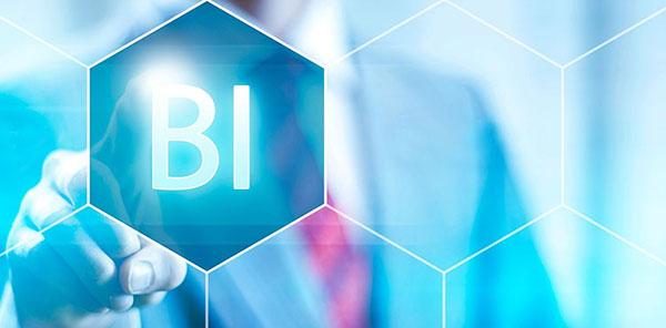 Transforme seu negócio com BI