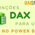funções DAX para usar 0