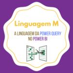 Linguagem M - Artigo
