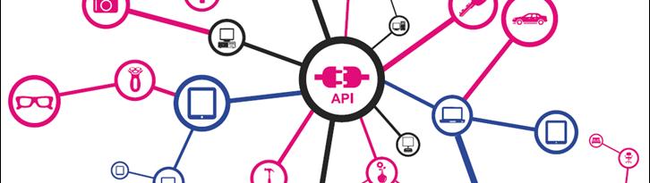 o que é API