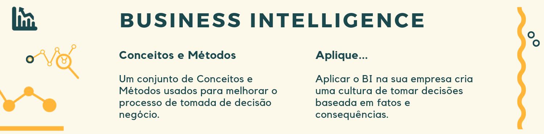 consultoria em business intelligence