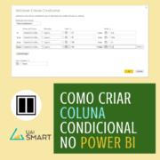 Criar coluna condicional no Power BI Thumb